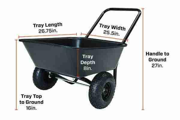 Best Budget Wheelbarrow