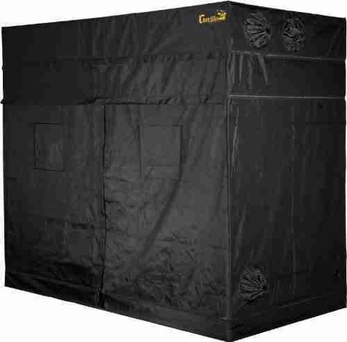 Gorilla Grow Tent GGT59 Tent -  5 by 9 by 6-Feet/11-Inch