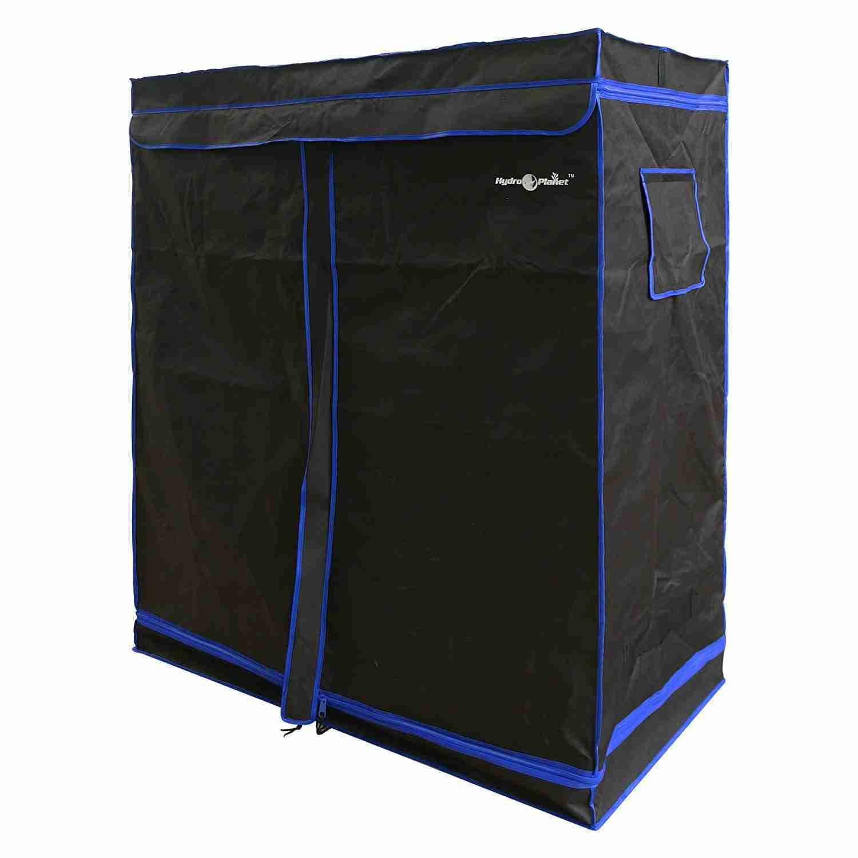 Hydroplanet™ 60x31x80 Mylar Hydroponic Grow Tent