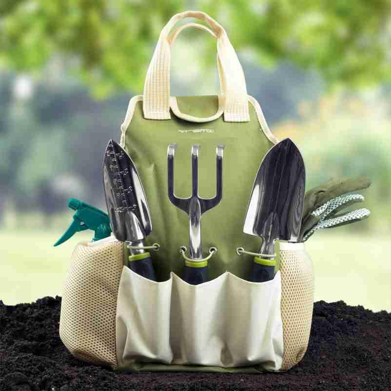 best gardening tools set