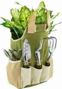 Vremi 9 Garden Tools Set