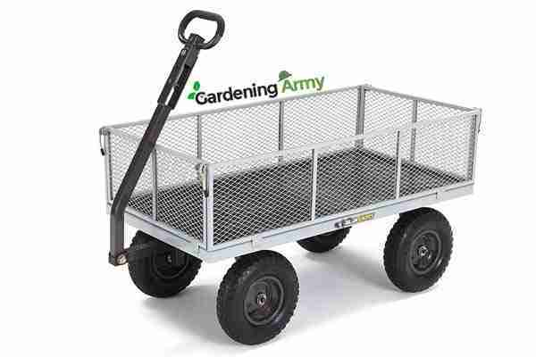 Gorilla Yard carts reviews