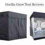 Gorilla Grow Tent Reviews
