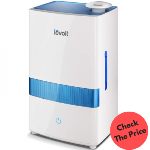 LEVOIT best humidifier for grow room